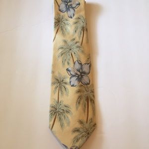 Men's Tommy Bahama Tropical Silk Tie